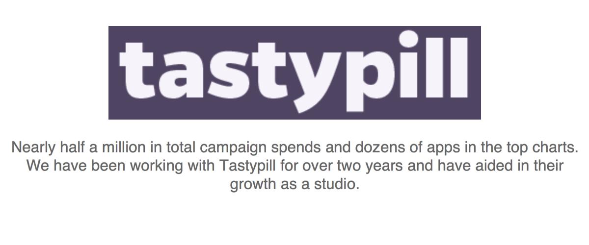 Tastypill Long